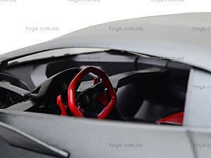 Радиоуправляемая машина Lamborghini Sesto Elemento, HQ200138, toys.com.ua