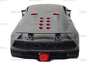 Радиоуправляемая машина Lamborghini Sesto Elemento, HQ200138, toys