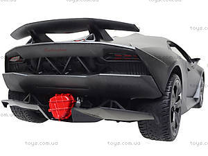 Радиоуправляемая машина Lamborghini Sesto Elemento, HQ200138, іграшки