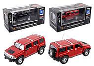Машина на радиоуправлении «Джип» черная, 866-378H2H3, отзывы