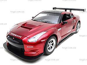 Радиоуправляемая машина Nissan GT3, HQ200132, купить