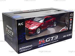 Радиоуправляемая машина Nissan GT3, HQ200132, фото