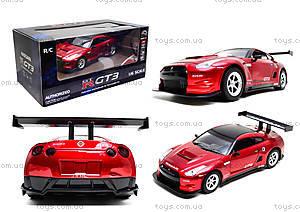 Радиоуправляемая машина Nissan GT3, HQ200132