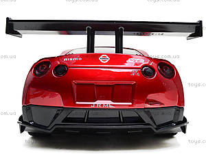 Радиоуправляемая машина Nissan GT3, HQ200132, цена