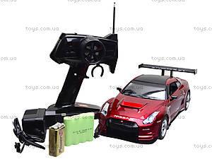 Радиоуправляемая машина Nissan GT3, HQ200132, игрушки