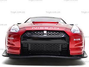 Радиоуправляемая машина Nissan GT3, HQ200132, toys.com.ua