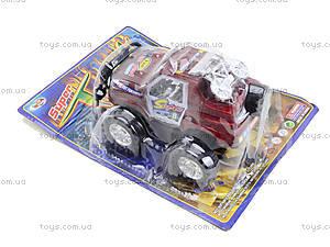 Джип Super Toy на дистанционном управлении, 506, купить