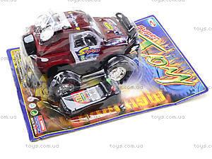 Джип Super Toy на дистанционном управлении, 506, фото