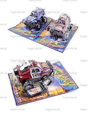 Джип Super Toy на дистанционном управлении, 506, отзывы