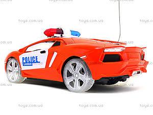 Машина на радиоуправлении  «Полиция», 800C-6, фото