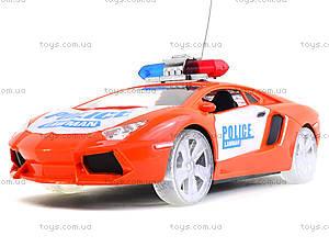 Машина на радиоуправлении  «Полиция», 800C-6, цена