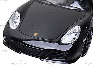 Радиоуправляемая машина Porsche Cayman 18, HQ200123, отзывы