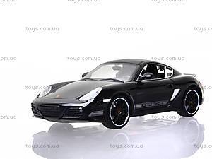 Радиоуправляемая машина Porsche Cayman 18, HQ200123, цена