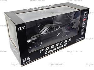 Радиоуправляемая машина Porsche Cayman 18, HQ200123, игрушки