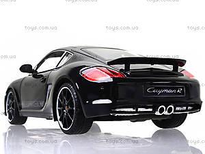 Радиоуправляемая машина Porsche Cayman 18, HQ200123, магазин игрушек