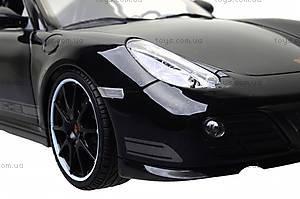 Радиоуправляемая машина Porsche Cayman 18, HQ200123, toys