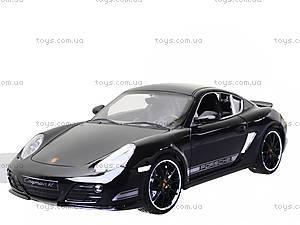 Радиоуправляемая машина Porsche Cayman 18, HQ200123, детский