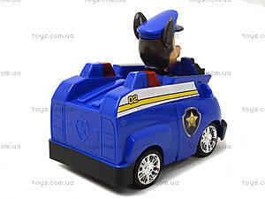 Машина на радиоуправлении с мультика «Щенячий патруль», XZ-350, купить