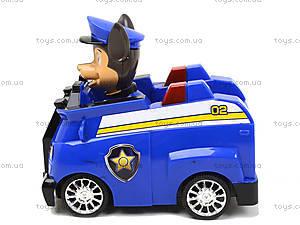 Машина на радиоуправлении с мультика «Щенячий патруль», XZ-350, цена
