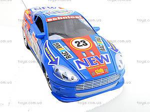 Спортивная радиоуправляемая машина Racing, 338-4, фото