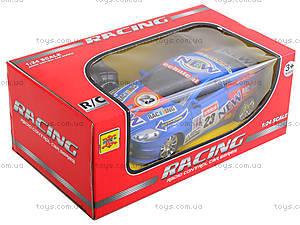 Спортивная радиоуправляемая машина Racing, 338-4