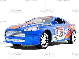 Спортивная радиоуправляемая машина Racing, 338-4, цена