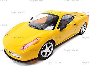Радиоуправляемая машинка Speed Racing, MR358, купить