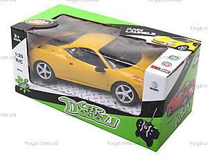 Радиоуправляемая машинка Speed Racing, MR358, игрушки