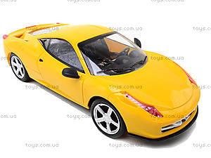 Радиоуправляемая машинка Speed Racing, MR358, детские игрушки