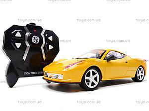Радиоуправляемая машинка Speed Racing, MR358, магазин игрушек