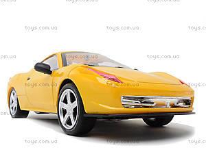 Радиоуправляемая машинка Speed Racing, MR358, toys.com.ua