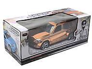 Машина на радиоуправлении Jeep, 666-356D