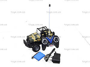 Радиоуправляемая машина для юных гонщиков, Т659, toys.com.ua