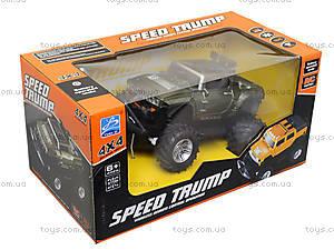 Машина на радиоуправлении для мальчиков, Т666, цена