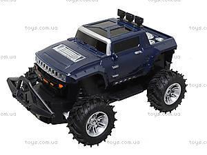 Машина на радиоуправлении для мальчиков, Т666, игрушки