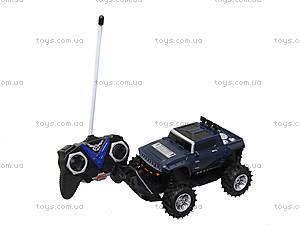 Машина на радиоуправлении для мальчиков, Т666, магазин игрушек