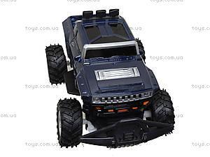 Машина на радиоуправлении для мальчиков, Т666, toys.com.ua