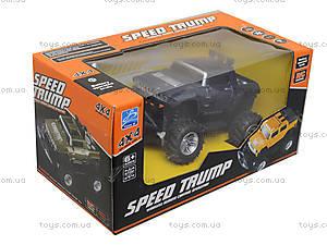 Машина на радиоуправлении для мальчиков, Т666, toys