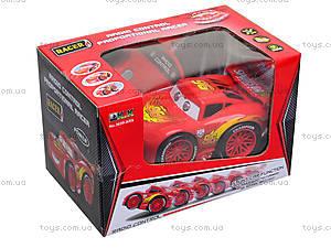 Детская машина на радиоуправлении «Тачки», 3699-AR9, цена