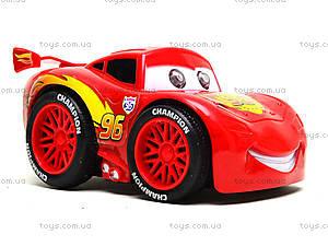 Детская машина на радиоуправлении «Тачки», 3699-AR9, магазин игрушек