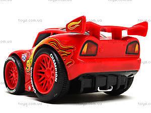 Детская машина на радиоуправлении «Тачки», 3699-AR9, toys.com.ua