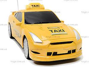 Детская радиоуправляемая машина «Такси», 889A-7, купить