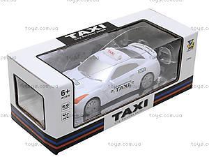Детская радиоуправляемая машина «Такси», 889A-7, цена