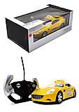 Радиоуправляемая машина «Такси», TF168-1, фото