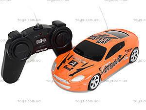Машина на радиоуправлении Speedway, RJ880-54, магазин игрушек