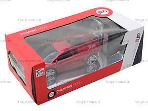 Радиоуправляемая машинка Champion, 7M-286, магазин игрушек