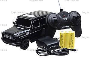 Машина на радиоуправлении «Мерседес», 7M-232, цена