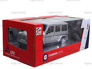 Машина на радиоуправлении «Мерседес», 7M-232, магазин игрушек