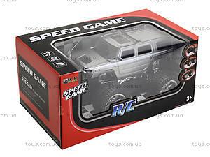 Игрушечная машина на радиоуправлении Speed Game, 3699-ST3, отзывы