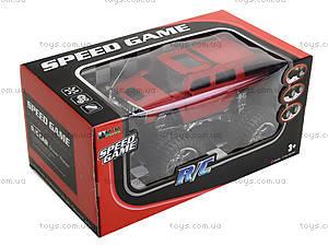 Игрушечная машина на радиоуправлении Speed Game, 3699-ST3, toys